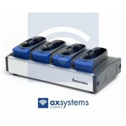 Cargador 4 baterías Intermec CK30 852-904-002 Ocasión