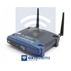 Punto Acceso Intermec Linksys WAP54G