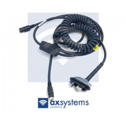 Cable Mini Din ( SABRE 155X ) 068414-006 Ocasión