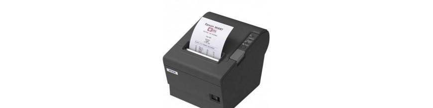 Impresora etiquetas