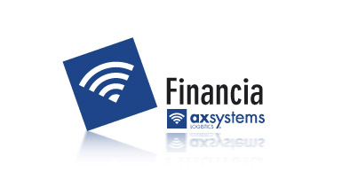 Financiación Axsystems Logistics