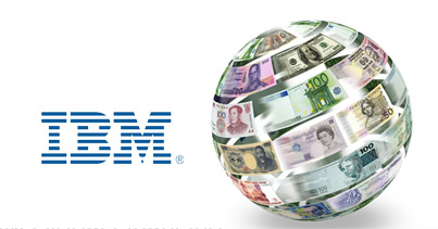 Financiación IBM